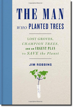 The Man Who Planted Trees available now