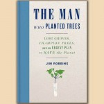 The Man Who Planted Trees book