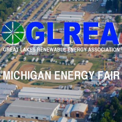 GLREA Michigan Energy Fair