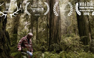 The film, Moving the Giants premieres