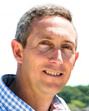 Ian Ashken