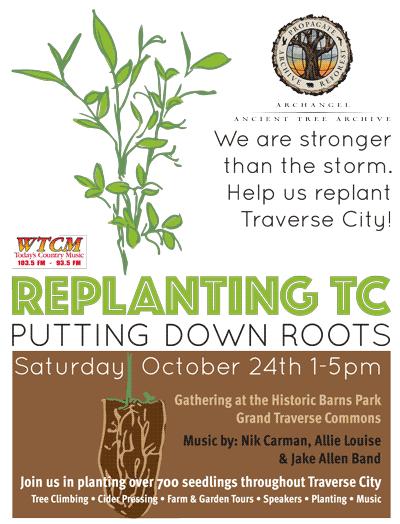 RePlant TC Poster