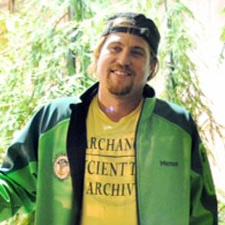 Jake Milarch