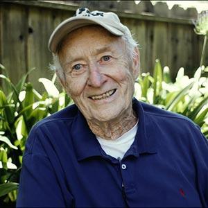 Dr. Bill Libby