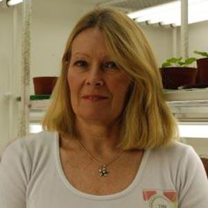 Dr. Jenny Aitken
